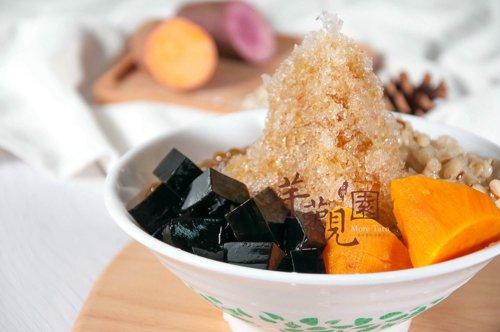 芋观园甜品在市场上脱颖而出的秘诀